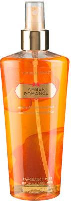 Victoria's Secret Amber Romance Body Mist 250ml