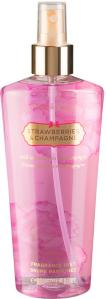 Victoria's Secret Strawberry & Champagne Body Mist 250ml
