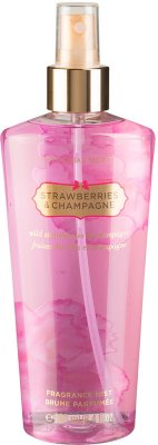 Victoria's Secret Strawberry & Champagne Body Mist 250ml