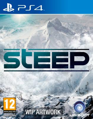 Steep til Playstation 4