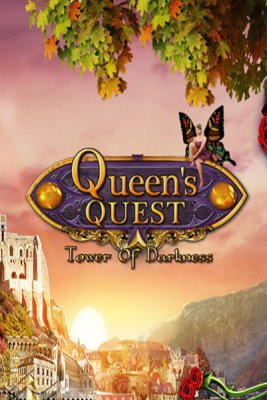 Queen's Quest: Tower of Darkness til PC