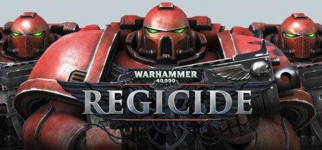 Warhammer 40,000: Regicide til PC