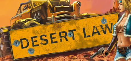 Desert Law til PC