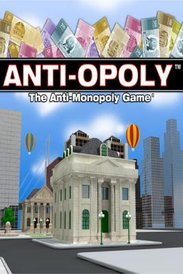 Anti-Opoly til PC