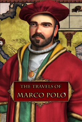 The Travels of Marco Polo til PC