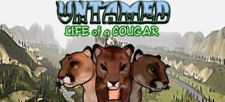Untamed: Life Of A Cougar til PC