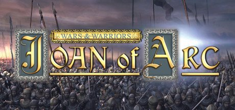 Wars and Warriors: Joan of Arc til PC