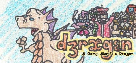DRAGON: A Game About a Dragon til PC