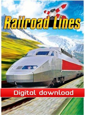Railroad Lines til PC