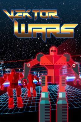 Vektor Wars til PC