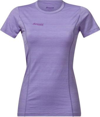 Bergans Soleie T-skjorte Ull (Dame)