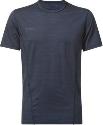 Bergans Soleie T-skjorte Ull (Herre)