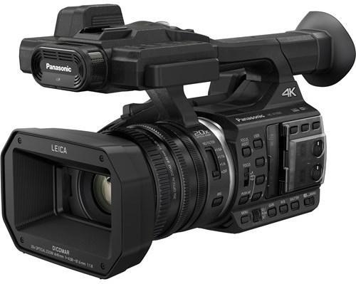Panasonic HC-X1000