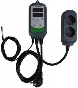 ITC-308 Termostat Ølbrygging