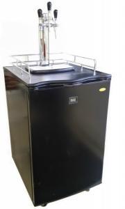 Beer Brew kjøleskap med tappetårn
