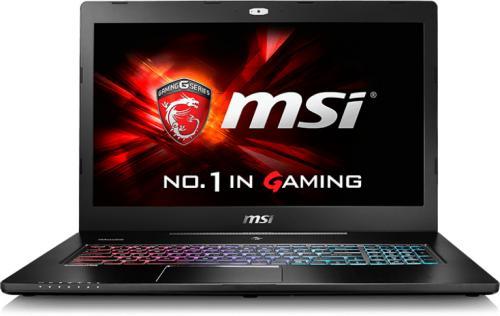 MSI GS72 6QE-205NE