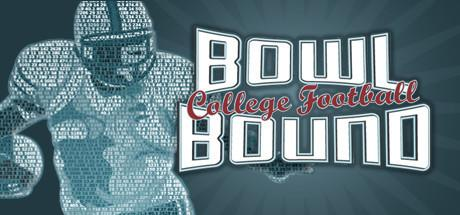 Bowl Bound College Football til PC