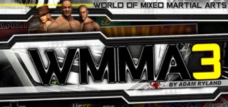 World of Mixed Martial Arts 3 til PC