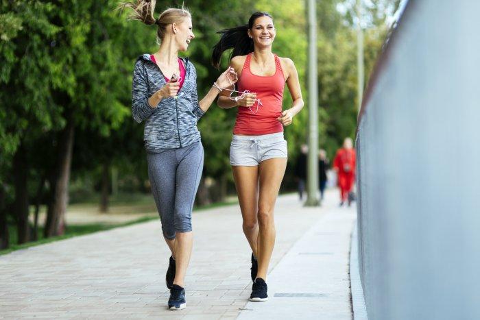 Kom i gang med løpetreningen med et nytt par joggesko