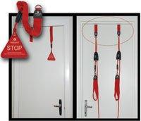 Redcord Doorfix Døroppheng