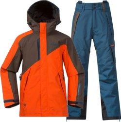 Bergans Backe Skidress (Barn)