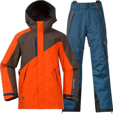 Bergans Backe Skidress (Barn)
