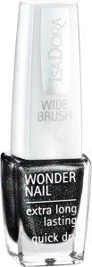 Isadora Wonder Nail Wide Brush 6ml