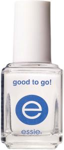 Essie Good To Go! Drying Top Coat 15ml