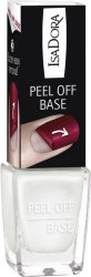 Isadora Peel-Off Base Neglelakk 6ml