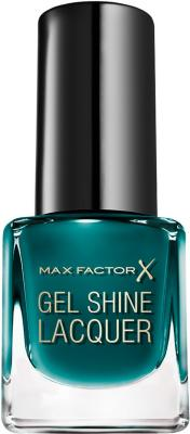 Max Factor Gel Shine Lacquer 4.5ml