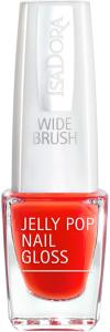 Isadora Jelly Pop Nail Gloss 6ml