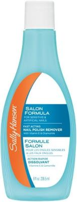 Sally Hansen Polish Remover Sensitive 236ml