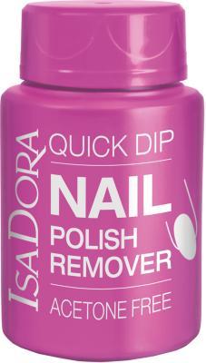 Isadora Quick Dip Nail Polish Remover