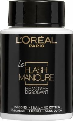 L'Oreal Le Flash Manicure Nail Polish Remover