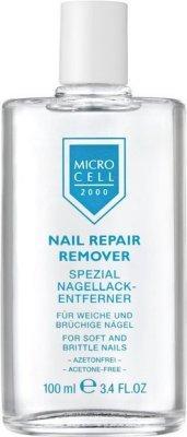 Micro Cell Nail Repair Remover 100ml
