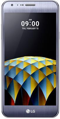 LG X Cam