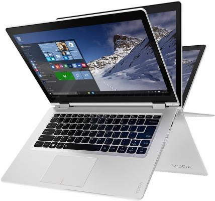 Lenovo Yoga 510 (80S70089MX)