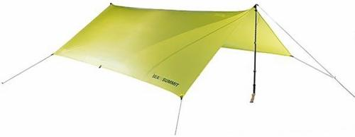 Sea to Summit Escapist 15D 2x2.6m