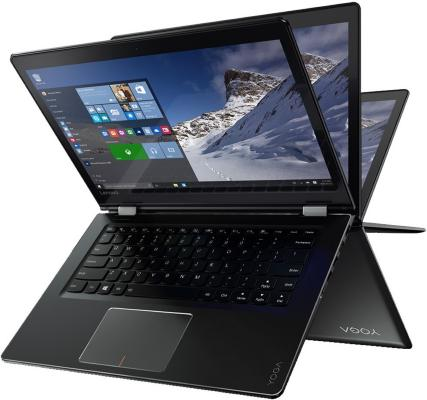 Lenovo Yoga 510 (80S70082MX)