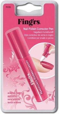 Fing'rs Nail Polish Corrector Pen