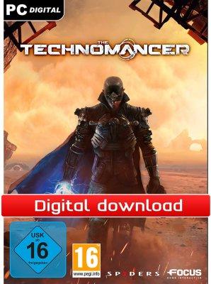 The Technomancer til PC