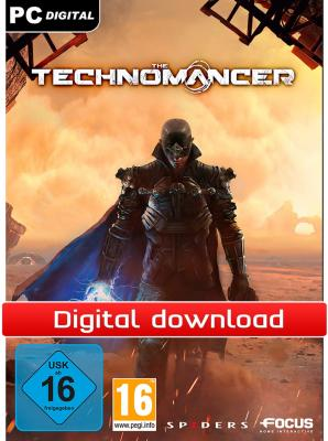 The Technomancer til PC