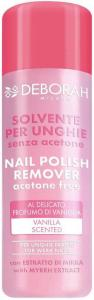 Deborah Nail Polish Remover 120ml