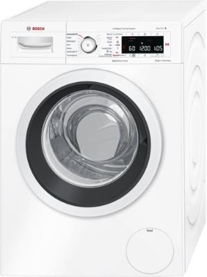 Bosch WAWH2668SN