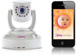iBaby monitor og babycall
