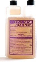 Five Star Starsan 946 ml