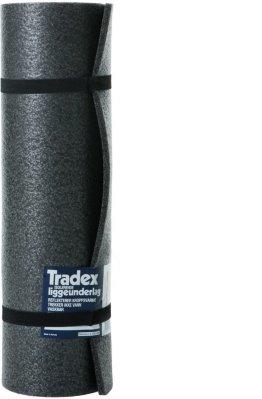 Tradex Liggeunderlag 10 mm