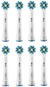 Oral-B CrossAction 8 Pack