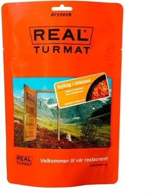 Real Turmat Kylling i Urtesaus