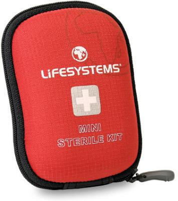 Lifesystems Mini Sterile 13 deler
